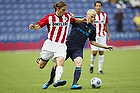 Br�ndby IF - PSV Eindhoven