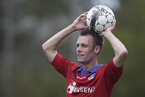 Thomas Rasmussen (Lyngby BK)