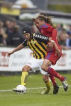 Yussuf Y. Poulsen (Lyngby BK)