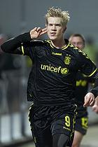 Simon Makienok Christoffersen, m�lscorer (Br�ndby IF)