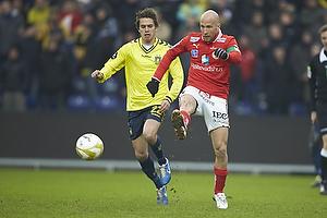 Br�ndby IF - Kalmar FF