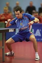 Mihai Bobocica (Italien)