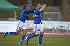 Lyngby BK - FC Fredericia
