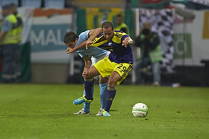 Malm� FF - Swansea City FC