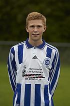 Casper Frederiksen (Ob)
