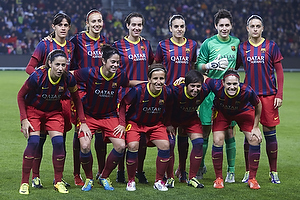 Br�ndby IF - FC Barcelona