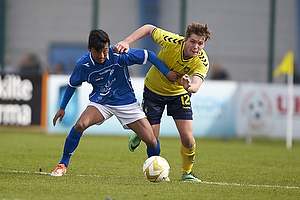 Sebastian Rou (Br�ndby IF)