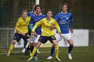 Casper Jensen (Br�ndby IF)