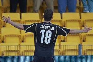 Anders K. Jacobsen, m�lscorer (Aab)