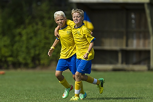 �lstykke FC - FC Honka