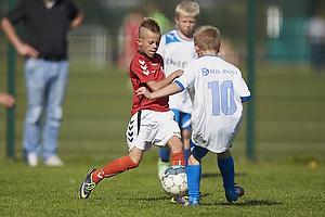 Vejle BK - Rish�j Boldklub