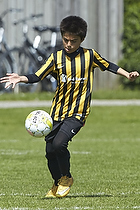IF Skjold Birker�d Fodbold  - J�gersborg BK