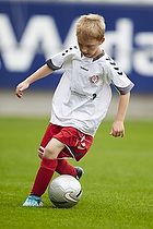 Skals Ulbjerg Borup - �rslevkloster IF