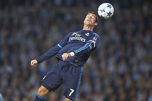 Malm� FF - Real Madrid CF
