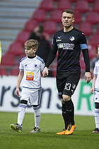 Mads Fenger, anf�rer (Randers FC)