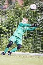 Frederikssund FB - Gladsaxe-Hero BK