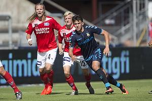 Simon Jakobsen (Silkeborg IF), Daniel St�ckler (Br�ndby IF)