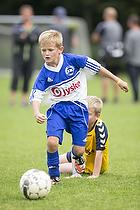 Vildbjerg SF - Fars�-Ullits IK