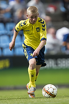 Br�ndbyernes IF - Lyngby BK