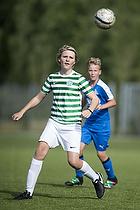 Viborg FF - Viborg Sdrm. IK