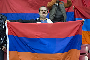 Danmark - Armenien