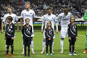 Peter Ankersen (FC K�benhavn), Andreas Cornelius (FC K�benhavn), Peter Ankersen (FC K�benhavn)