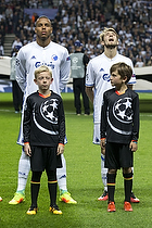 Mathias Zanka J�rgensen (FC K�benhavn), Rasmus Falk (FC K�benhavn)