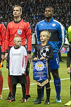 Wes Morgan (Leicester FC)