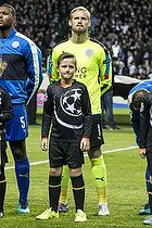 Kasper Schmeichel (Leicester FC)