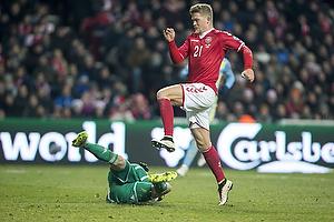 Danmark - Kasakhstan