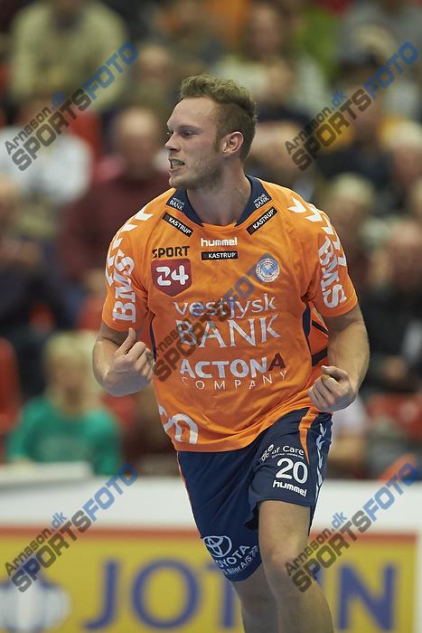 Klaus Thomsen (Team Tvis Holstebro)